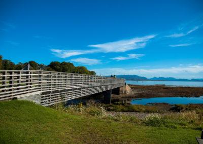 Marble Line Bridge