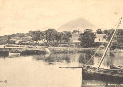 Broadford Harbour