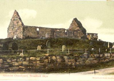 Kilchrist, Skye
