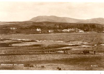 Broadford Bay, Skye