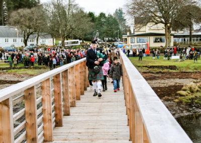 Broadford Heritage Trails