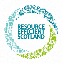 Resource Efficient Scotland  Local Business Event