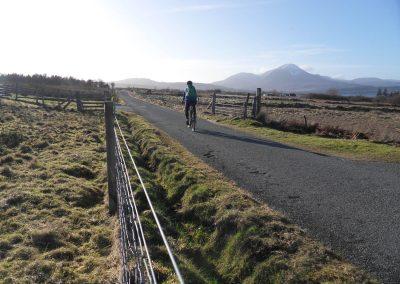 Skye Cycle Way