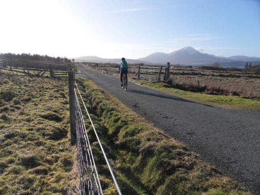 Skye Cycle Way