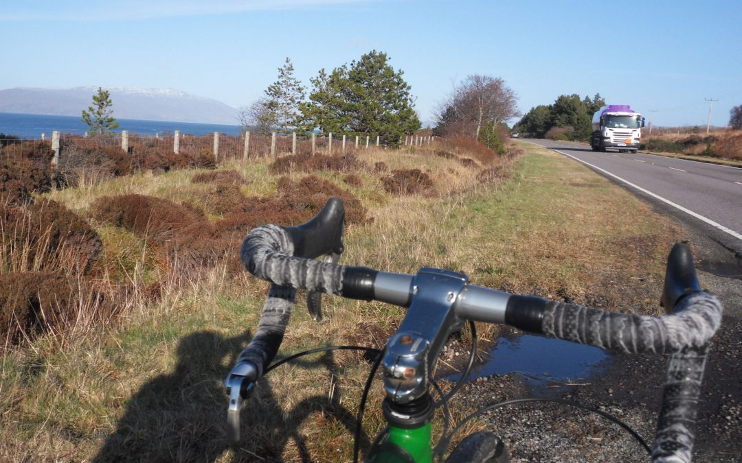 Skye Cycle Way Meeting