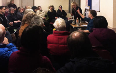 First meeting to reduce plastic in Broadford & Strath