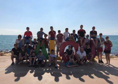 Amazing Spain Football Trip