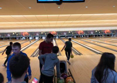 Bowling Trips