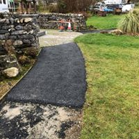 New Paths being made