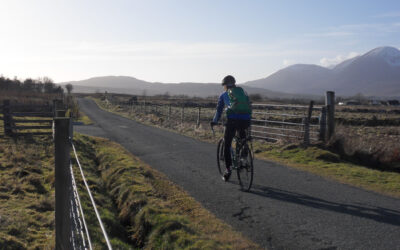 Skye Cycle Way Consultation – Breakish to Broadford Section
