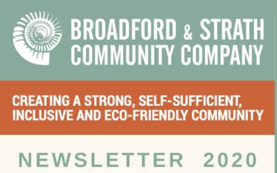BSCC Newsletter 2020